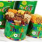 Great Big Thank You Popcorn and Snack Tin