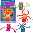 Deluxe Finger Monster Set