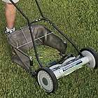 Push Lawnmower