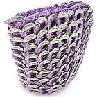 Lilac Style Soda Pop-Top Coin Purse