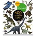 400 Eyelike Dinosaurs Stickers