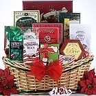 Tis the Season Medium Christmas Gourmet Gift Basket