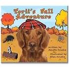 Torii's Fall Adventure Book