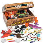 Only Boys Treasure Chest Toy Assortment