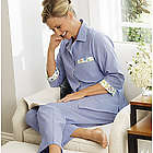 Women's Timeless Chambray Pajama