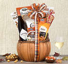 Cliffside Chardonnay Thanksgiving Gift Basket