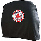 Boston Red Sox Auto Headrest Covers