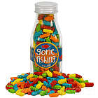 Gone Fishing 7-Ounce Candy Jar
