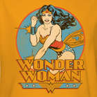 Wonder Woman Character T-Shirt
