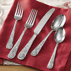20 Piece Rooster Meadow Flatware Set