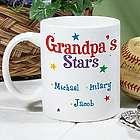 Personalized My Stars Coffee Mug