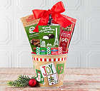 Christmas Sweets Gift Basket