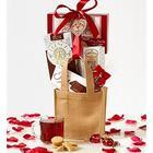 True Love Valentine's Gift Tote