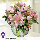 Pink Sands Bouquet