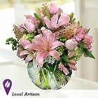 Pink Sands Bouquet
