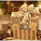 Golden Inspirations Holiday Gift Basket