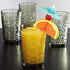 Royal Crest Smoke Cocktail Glasses