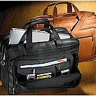 Large Expandable Laptop Briefcase