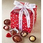 Assorted Chocolates Valentine Gift Tower