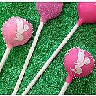 Fairy Cake Pops