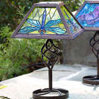Dragonfly Solar Lamp