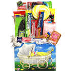 Baby Buggy Retro Candy Gift Box