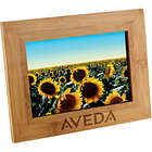 Eco-Friendly 4x6 Bamboo Picture Frame