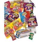 Warheads Pucker Candy Party Pack