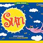 Jump Into Science Sun Book