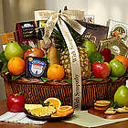 Sorry for Your Loss Sympathy Fruit Basket