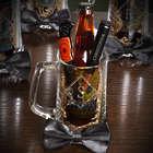 Drake Personalized Beer Mug Gift Set for Men