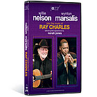 Willie Nelson and Wynton Marsalis DVD