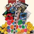 Way To Go! Graduation Gift Basket