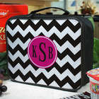 Monogrammed Lunch Tote for Her