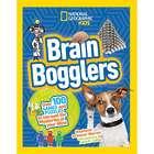 Brain Bogglers Children's Book