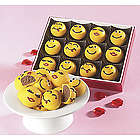 Emoticon Truffles Gift Box