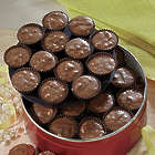 Macadamia Nut Chocolates Gift Tin