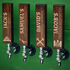 Family Trade Personalized Beer Tap Handle