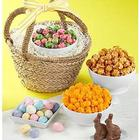 Popcorn Celebrations and Sweets Easter Gift Basket