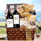 Duckhorn Wine Company Decoy Gift Basket