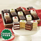 Sugar-Free Petits Fours Gift of 15