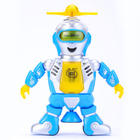 Electric Rotation Dancing Robot Toy