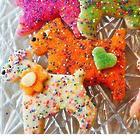 12 Puppy Dogs Sugar Cookie Crisp Gift Box
