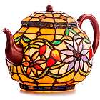 Decorative Teapot Accent Lamp