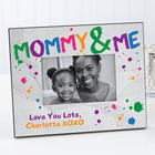 Mommy & Me Forever Personalized Photo Frame