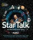 StarTalk Illustrated Companion Book