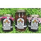 Award Winning and Handcrafted Salsa, Jam and Jelly