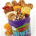 Snack Attack Deluxe Snack Assortment