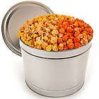 The Spice Is Right Popcorn Tin