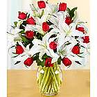 Deluxe Always & Forever Floral Bouquet